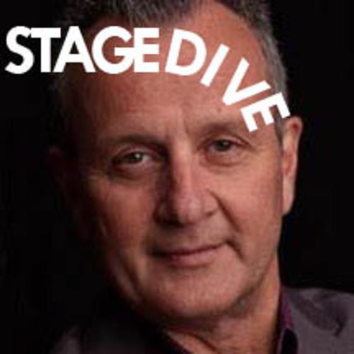 Stagedive -14- Paul Sanchez