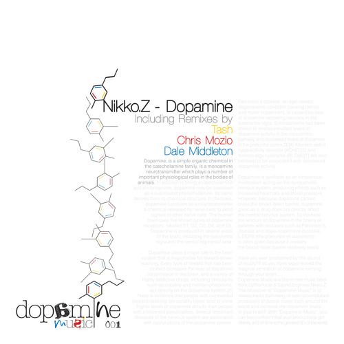 Nikko.Z - Dopamine (Original Mix) [LQ Sample]