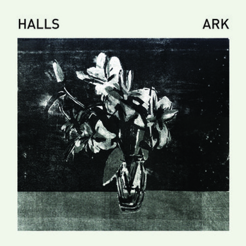 Halls - Roses For The Dead (Max Cooper remix)