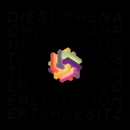 Lost in Deep @ Motttschnitt, Elipamanoke Leipzig 02.10.2012