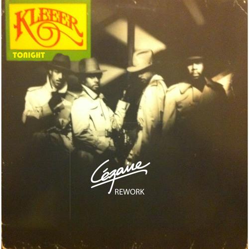 Kleeer - Tonight ( Cézaire Rework)
