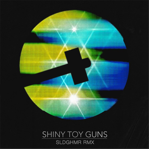 Shiny Toy Guns - Fading Listening (SLDGHMR Remix)