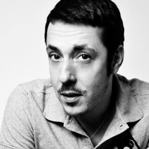Société Perrier DJ Mix: Dan Ghenacia
