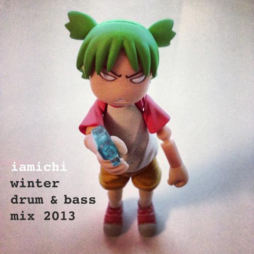 Winter Drum & Bass Mix 2013