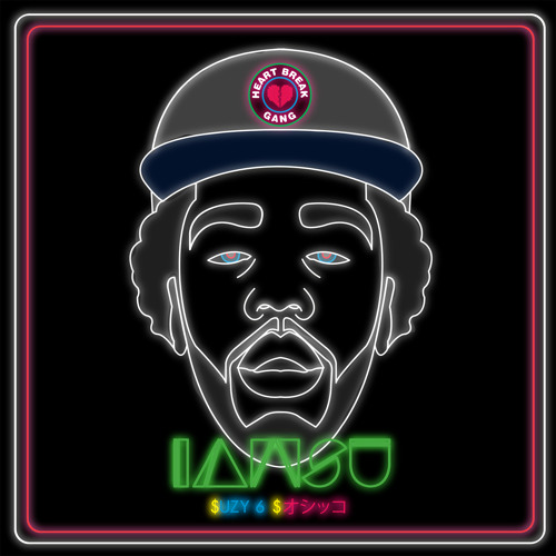 "Iamsu! ""Mobbin'"" (Prod. by P-Lo & Iamsu! of The Invasion)"