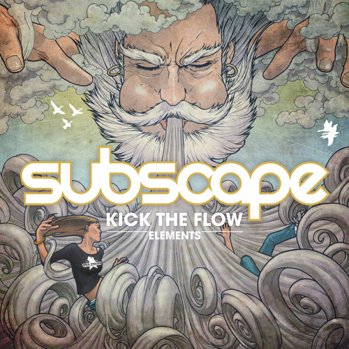 Subscape - ELEMENTS - Kick The Flow (W.I.N.D.)