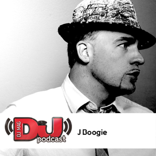 DJ Weekly Podcast: J Boogie