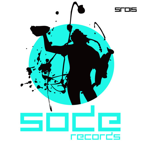 Mac Vaughn - No Other Way (Original Mix) [Sode Records]
