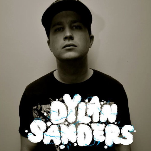 Dylan Sanders One Love Massive Mixtape Oct 2012