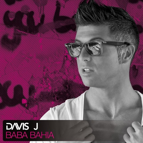 Davis Jay - Baba Bahia (Christopher Ank & Vito Antoniello Remix) [Saifam Group Recs] - Preview