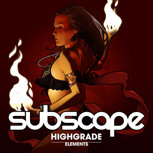 Subscape - ELEMENTS - High Grade (F.I.R.E.)