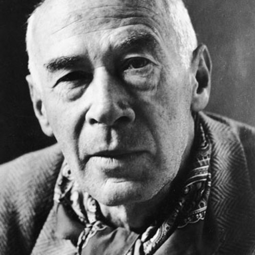 An Excerpt From 'Sexus,' written by Henry Miller, read by RM.