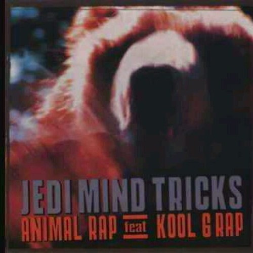 Animal Rap KOOL G Rap&Minnie Paz Beat Reduxed By:Tru4mz