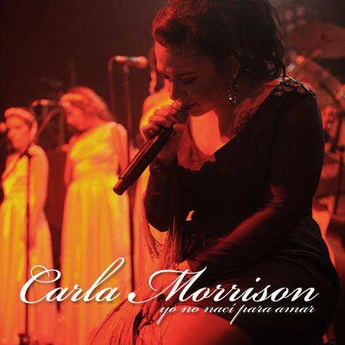 Carla Morrison - Yo no nací para amar [En vivo]