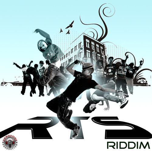 Summer Time by Miss Str8 (Rts  Riddim)(Hardcore Production)