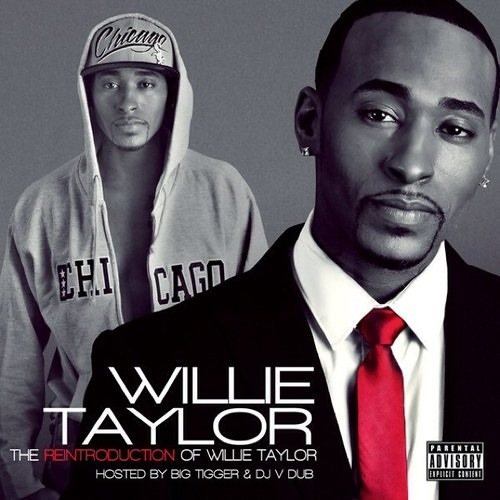 Willie Taylor-The Liquor Feat Do Or Die Crucial Conflict