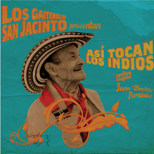 Los Gaiteros de San Jacinto - El pondito