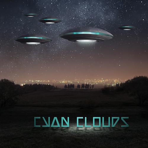 CYAN 017   Ross McLean - Subterrane