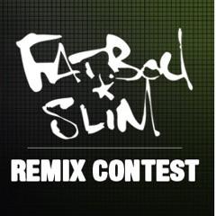 Fatboy Slim - Love Island (Niko & Lyall Remix) *Breakspoll Nominated*