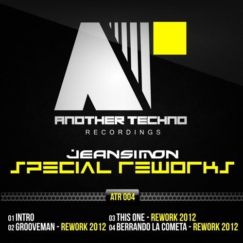 JeanSimon -  This one (Rework 2012)