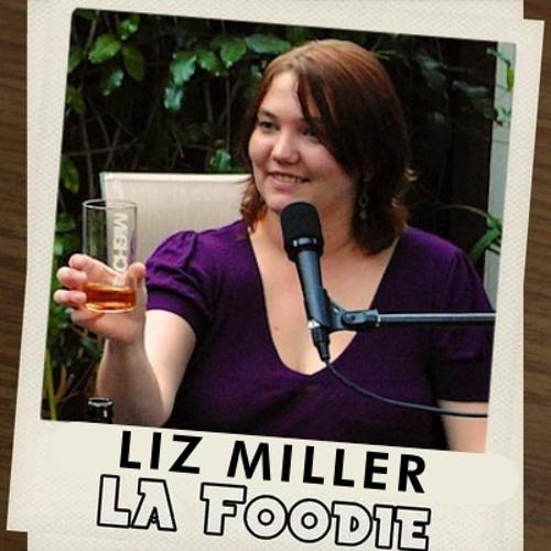 028 - Liz Miller, The Bruery Mischief, Tony's Little Italy, Liz Tells Frank