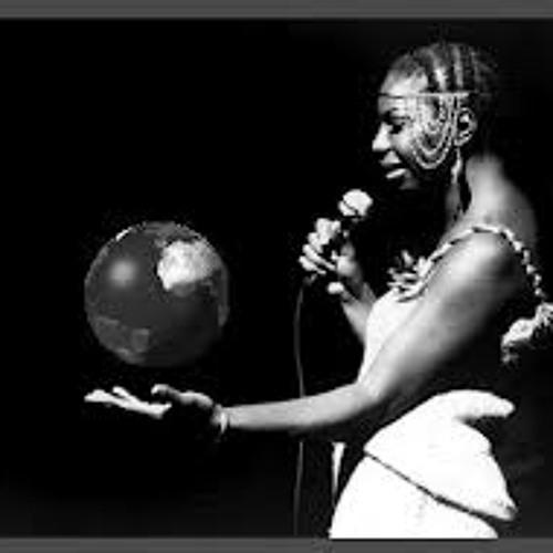 Sinnerman @ Afric Dance [SDee Remix] NINA SIMONE & FELIX DA HOUSECAT & ANTELE PROX