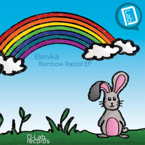 [DLBR-059] Elenika - Rainbow Rabbit EP ***OUT ON BEATPORT 14.11.2012***