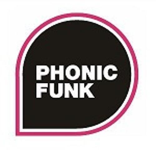 Phonic Funk ADE 2012 Showcase