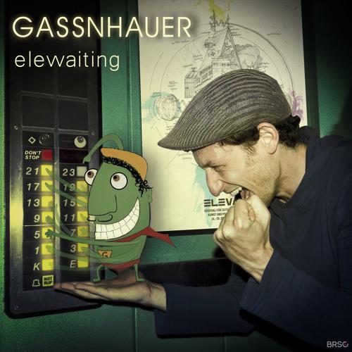 ELEWAITING (Octobre 2012)