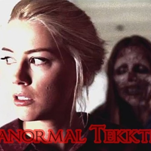 Matzimal - Paranormal Tekktivity