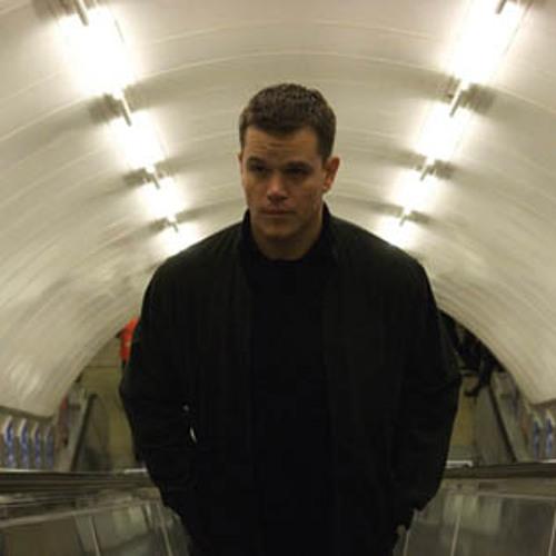 Bourne Arrival