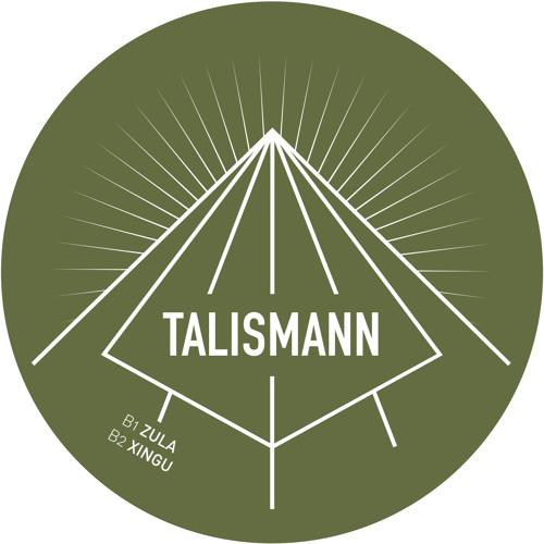 TALISMANN - ZULA