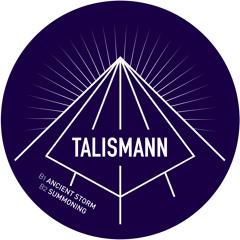 TALISMANN - ANCIENT STORM