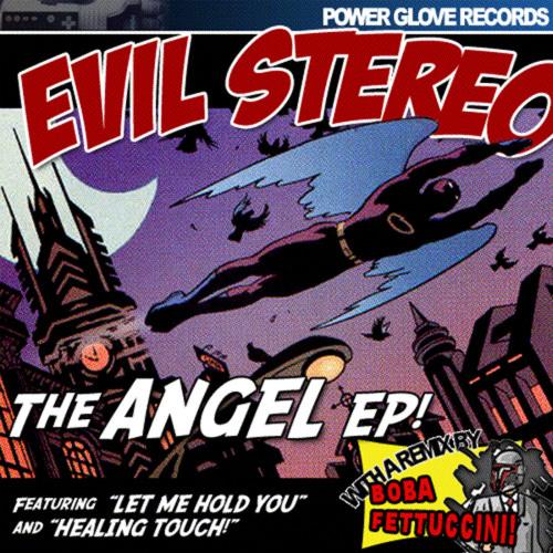Evil Stereo - Splice