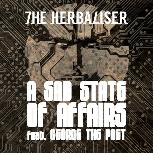 A Sad State of Affairs EP - featuring George the Poet