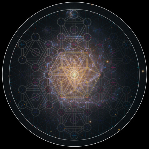 Forever Shining Soul (Resonant Heart Compilation~ Merkaba Music)