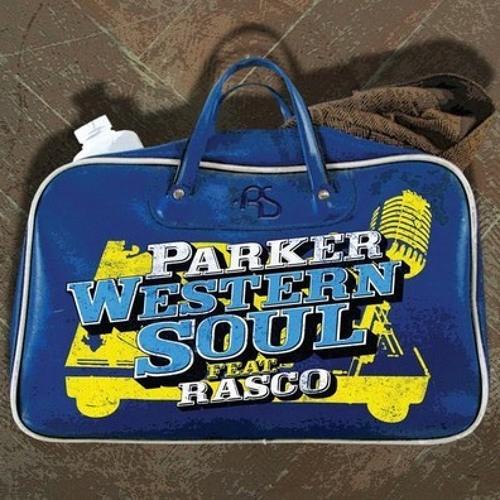 Parker - Western Soul VIP (DJ Hex D&B Bootleg)
