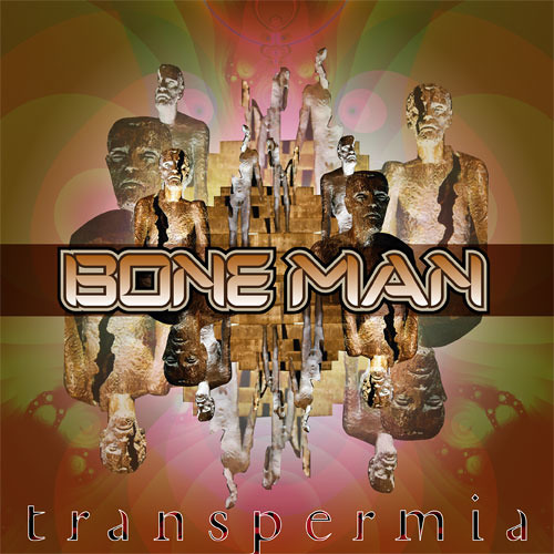 Bone Man - Afterglow (Transpermia EP OUT NOW! on JungleXpeditions)