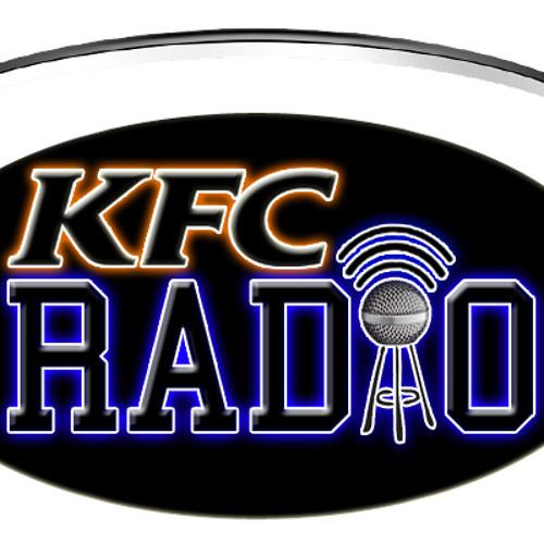 KFCRadio Episode 17, Part 2 - Big Cat and Sassy Black Siri