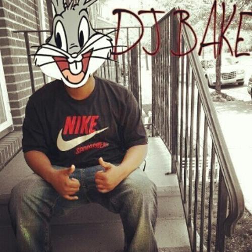 DJ Bake - Crack