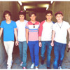 One Direction - Live While Were Young (Almost Studio Acapella)