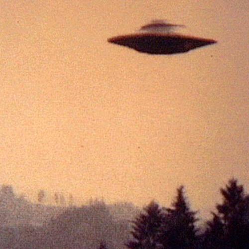 Vostok- Flying Objects(Original Mix)