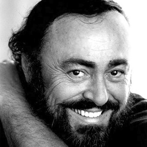 Luciano Pavarotti & James Last Orch - Caruso