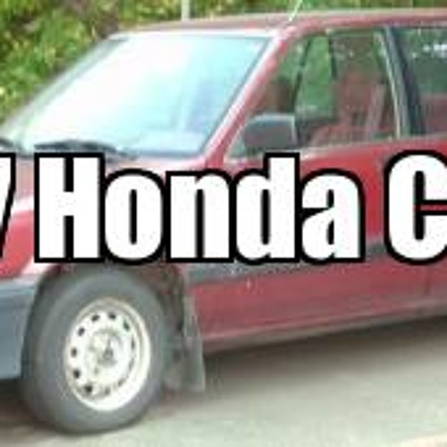 87 Honda Civic