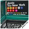 Jipsta -  Too New York -  John Rizzo Radio Edit