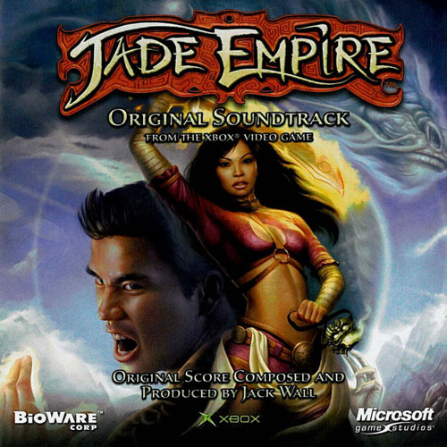 Jade Empire - The Way Of The Open Palm