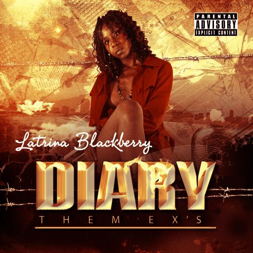 I Owe You Back  by LATRINA BLACKBERRY