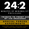 Special Forces Experiments [ Front 242 Tribute ] ivodraganac.com