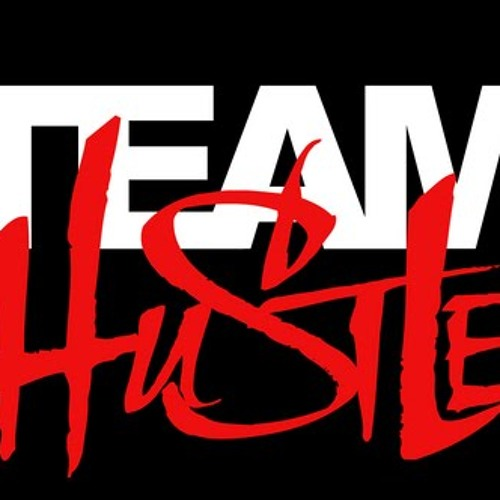 Hustle every day