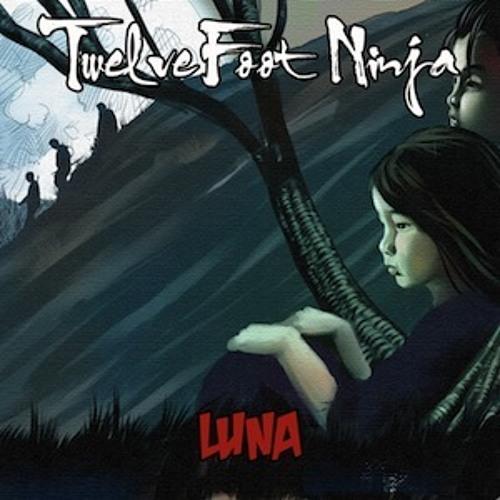 Twelve Foot Ninja - 'Luna' (Preview)